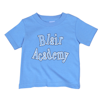 Powder Blue Infant/Toddler T-Shirt