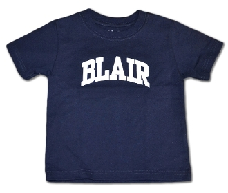 Navy Toddler T-Shirt