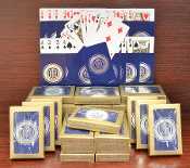 Single Deck Playing Cards