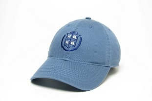 Lake Blue Hat