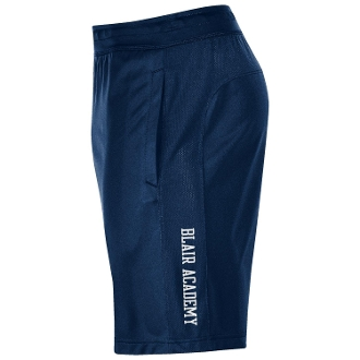 UA Navy Raid Short